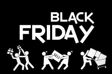 Cum este sarbatorita Black Friday si in alte tari