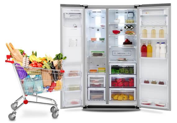 Cum alegi un frigider potrivit