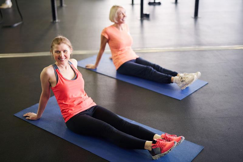 Ce sunt exercitiile pentru modificarea compozitiei corporale?